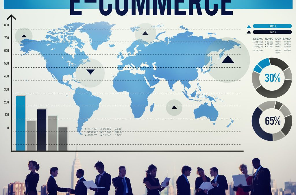 Getting Started with E-Commerce