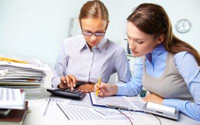 Preparing to start an online business