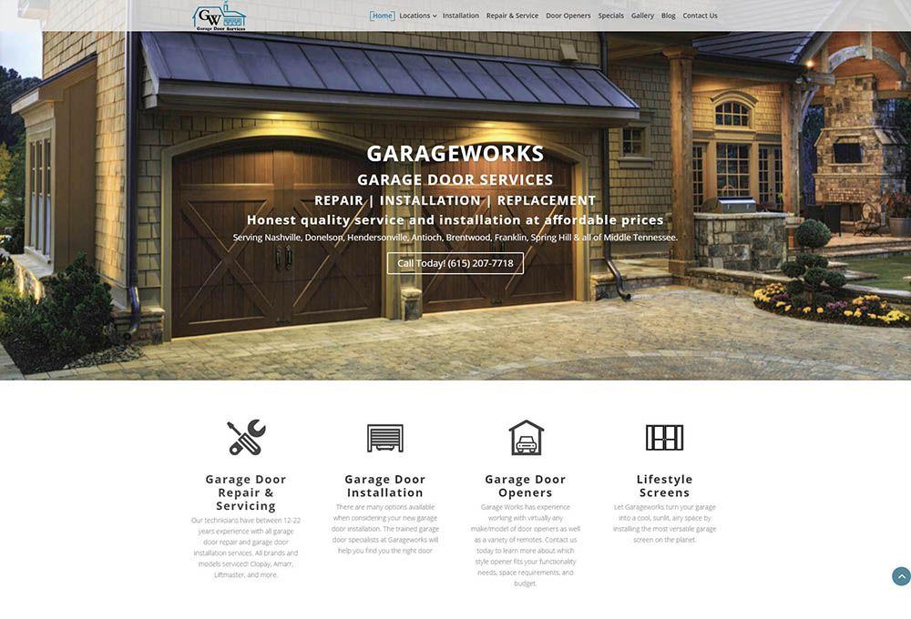 GarageWorksTN 2
