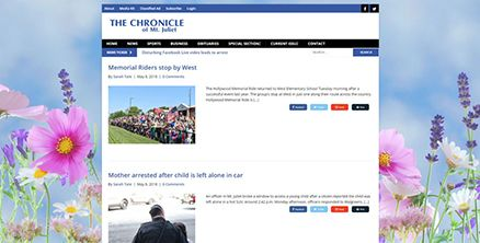 TheChronicle 3