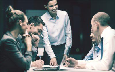 Do Entrepreneurs Need Business Coaching?