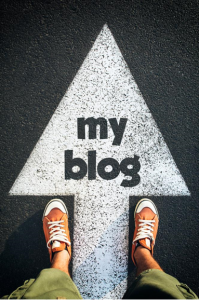 Should business startups blog