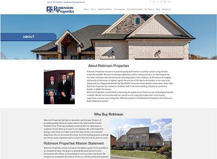 Robinson Properties 3