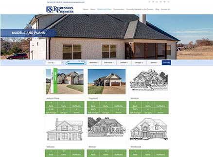 Robinson Properties 4