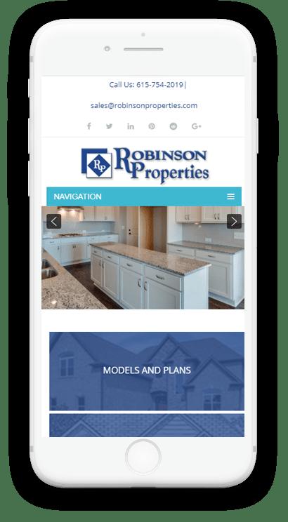 Robinson Properties 1