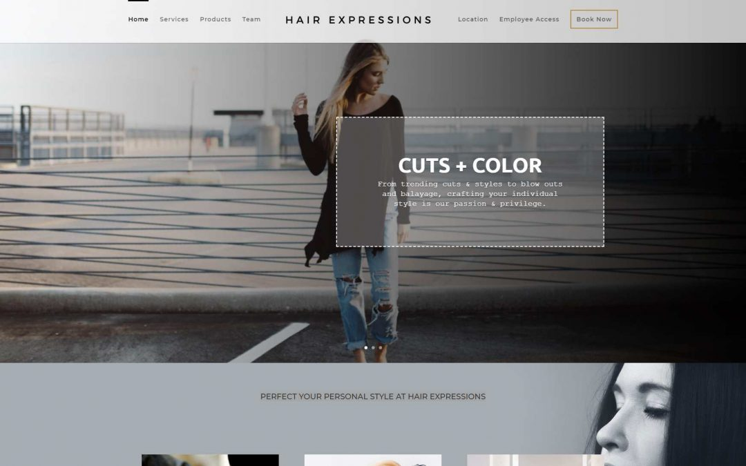 Hairexpressions